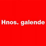 HNOS. GALENDE